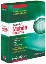 Kaspersky Mobile Security купить иваново